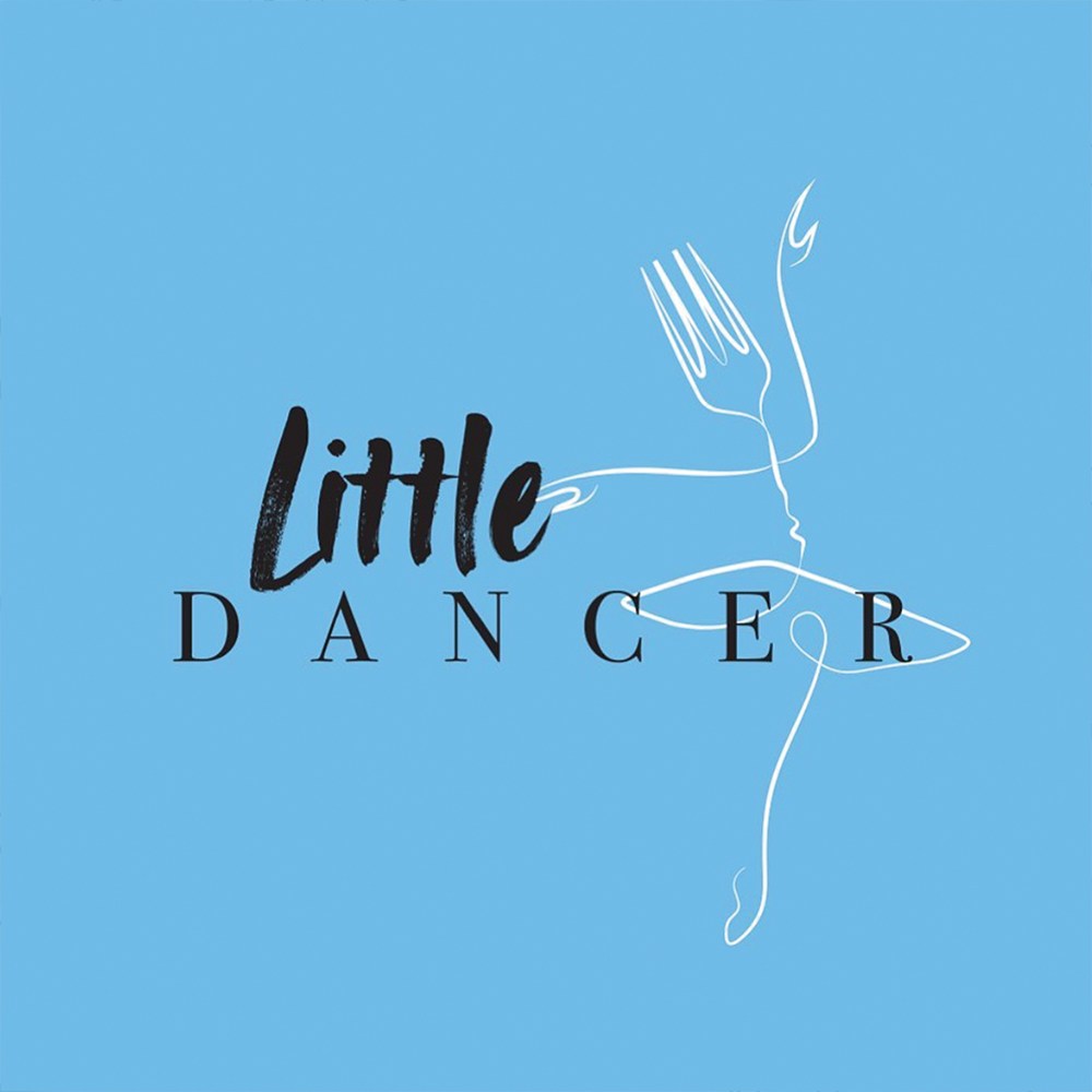 Little Dancer logo design